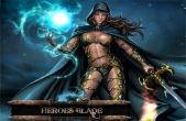 In addition to the game Respawnables for iPhone, iPad or iPod, you can also download Heroes Blade for free