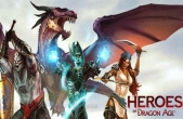 In addition to the game N.O.V.A.  Near Orbit Vanguard Alliance 3 for iPhone, iPad or iPod, you can also download Heroes of Dragon Age: Founders Edition for free