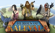 In addition to the game Chucky: Slash & Dash for iPhone, iPad or iPod, you can also download Heroes of Kalevala for free