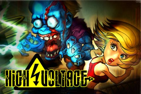Download High voltage iPhone free game.