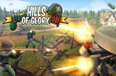 In addition to the game Trainz Driver - train driving game and realistic railroad simulator for iPhone, iPad or iPod, you can also download Hills of Glory 3D for free