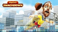 In addition to the game Asphalt Audi RS 3 for iPhone, iPad or iPod, you can also download Hipster smackdown for free