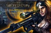 In addition to the game Fast & Furious 6: The Game for iPhone, iPad or iPod, you can also download Hired Gun 3D for free