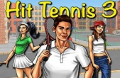 In addition to the game Bloody Mary Ghost Adventure for iPhone, iPad or iPod, you can also download Hit Tennis 3 for free
