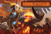 In addition to the game Call of Mini: Sniper for iPhone, iPad or iPod, you can also download Holy war for free