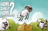 In addition to the game Call of Mini: Double Shot for iPhone, iPad or iPod, you can also download Home sheep home 2 for free