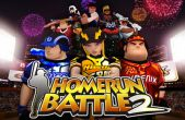 In addition to the game  for iPhone, iPad or iPod, you can also download Homerun Battle 2 for free