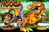 In addition to the game My Little Monster for iPhone, iPad or iPod, you can also download Hooga for free