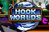 Download Hook: Worlds iPhone free game.