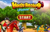 In addition to the game Car Club:Tuning Storm for iPhone, iPad or iPod, you can also download Horse Racing Winner 3D for free