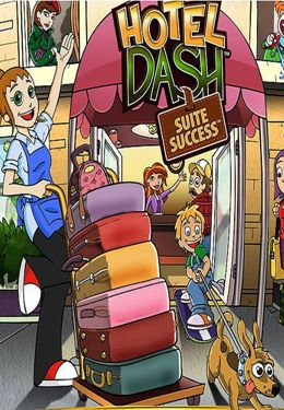 Download Hotel Dash iPhone free game.
