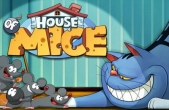 In addition to the game Rope'n'Fly - From Dusk Till Dawn for iPhone, iPad or iPod, you can also download House of Mice for free
