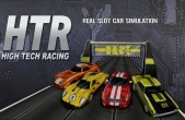 In addition to the game Rope'n'Fly - From Dusk Till Dawn for iPhone, iPad or iPod, you can also download HTR High Tech Racing Evolution for free