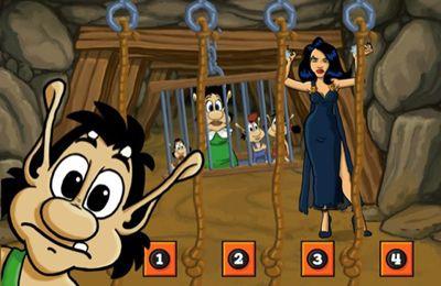 hugo online game