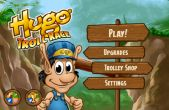 In addition to the game Rope'n'Fly - From Dusk Till Dawn for iPhone, iPad or iPod, you can also download Hugo Troll Race for free