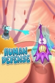 In addition to the game Superman for iPhone, iPad or iPod, you can also download Human Defense for free
