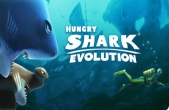 In addition to the game Fruit Ninja for iPhone, iPad or iPod, you can also download Hungry Shark Evolution for free