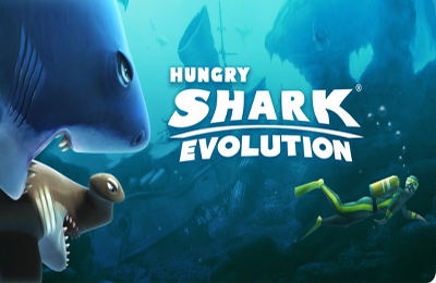 hungry shark evolution mr snappy