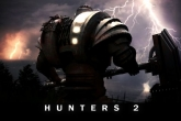 In addition to the game Real Steel for iPhone, iPad or iPod, you can also download Hunters 2 for free