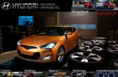 In addition to the game Eternity Warriors 2 for iPhone, iPad or iPod, you can also download Hyundai Veloster HD for free