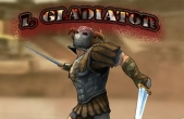 In addition to the game PREDATORS for iPhone, iPad or iPod, you can also download I, Gladiator for free
