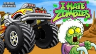 In addition to the game Jewel Mania: Halloween for iPhone, iPad or iPod, you can also download I Hate Zombies for free