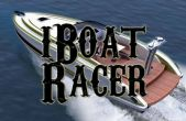 Download iBoat racer iPhone free game.