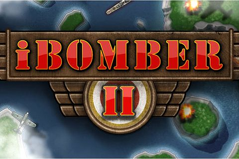 Download iBomber 2 iPhone free game.