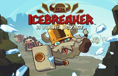 Screenshots of the Icebreaker: A Viking Voyage game for iPhone, iPad or iPod.