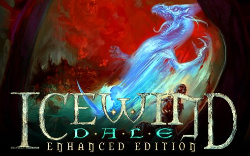 Download Icewind dale: Enhanced edition iPhone free game.