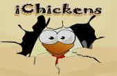 In addition to the game Modern Combat 3: Fallen Nation for iPhone, iPad or iPod, you can also download iChickens for free