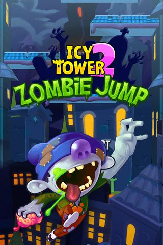1 Icy Tower 2 Zombie Jump