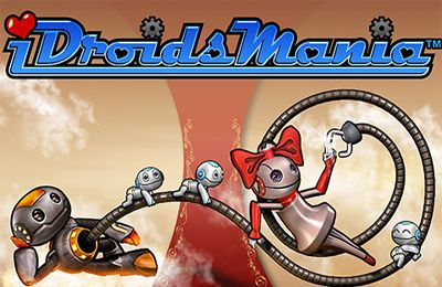 Download iDroidsMania iPhone free game.