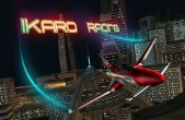 In addition to the game Space Station: Frontier for iPhone, iPad or iPod, you can also download Ikaro Racing for free