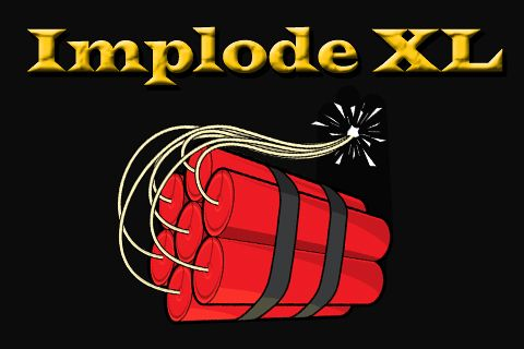 Download Implode XL iPhone free game.
