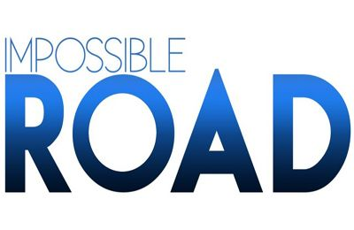 Download Impossible road iPhone free game.