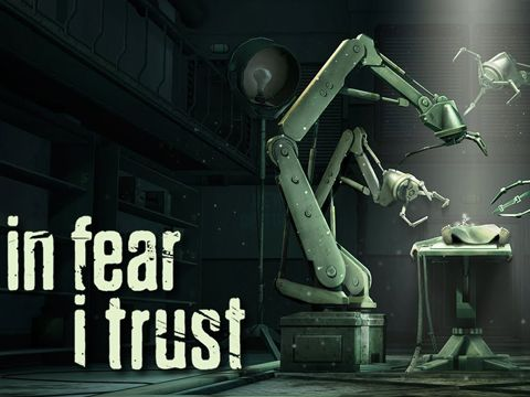 Screenshots of the In fear I trust game for iPhone, iPad or iPod.