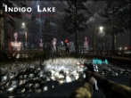 In addition to the game Real Racing 2 for iPhone, iPad or iPod, you can also download Indigo Lake for free