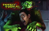 In addition to the game Murder Files for iPhone, iPad or iPod, you can also download Infect Them All 2 : Zombies for free