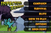 In addition to the game Manga Strip Poker for iPhone, iPad or iPod, you can also download Infection zombies for free