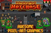 In addition to the game Tom Loves Angela for iPhone, iPad or iPod, you can also download Infectonator: Hot Chase for free