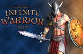 In addition to the game Black Gate: Inferno for iPhone, iPad or iPod, you can also download Infinite Warrior for free