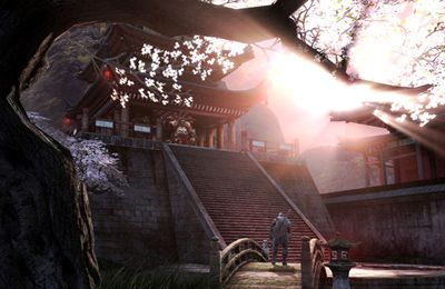 Screenshots of the Infinity Blade 2 game for iPhone, iPad or iPod.