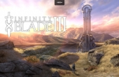 In addition to the game Garfield Kart for iPhone, iPad or iPod, you can also download Infinity Blade 3 for free