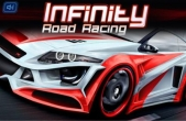 In addition to the game Clumsy Ninja for iPhone, iPad or iPod, you can also download Infinity Road Racing for free