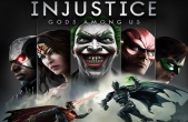 In addition to the game Bad Piggies for iPhone, iPad or iPod, you can also download Injustice: Gods Among Us for free