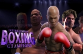 In addition to the game 10 Pin Shuffle (Bowling) for iPhone, iPad or iPod, you can also download International Boxing Champions for free