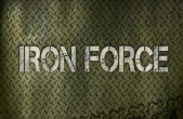 In addition to the game Juice Cubes for iPhone, iPad or iPod, you can also download Iron Force for free