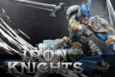 Download Iron knights iPhone, iPod, iPad. Play Iron knights for iPhone free.