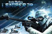In addition to the game Super Badminton for iPhone, iPad or iPod, you can also download iSniper 3D Arctic Warfare for free